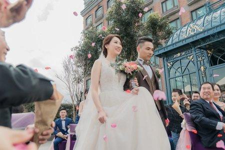 [雅彥攝影]婚禮攝影-維多利亞酒店婚攝
