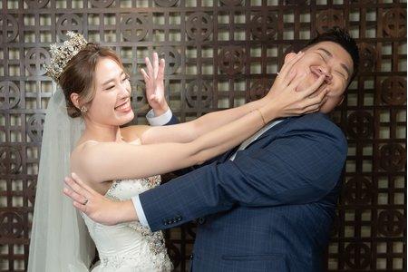 [婚禮攝影]台北晶華酒店-婚攝