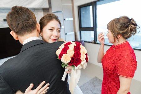 [婚禮攝影]晶宴民生館-婚攝
