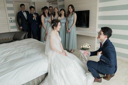 [雅彥攝影]維多利亞酒店婚攝