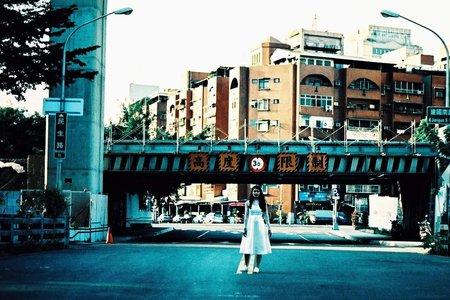 城市輕婚紗