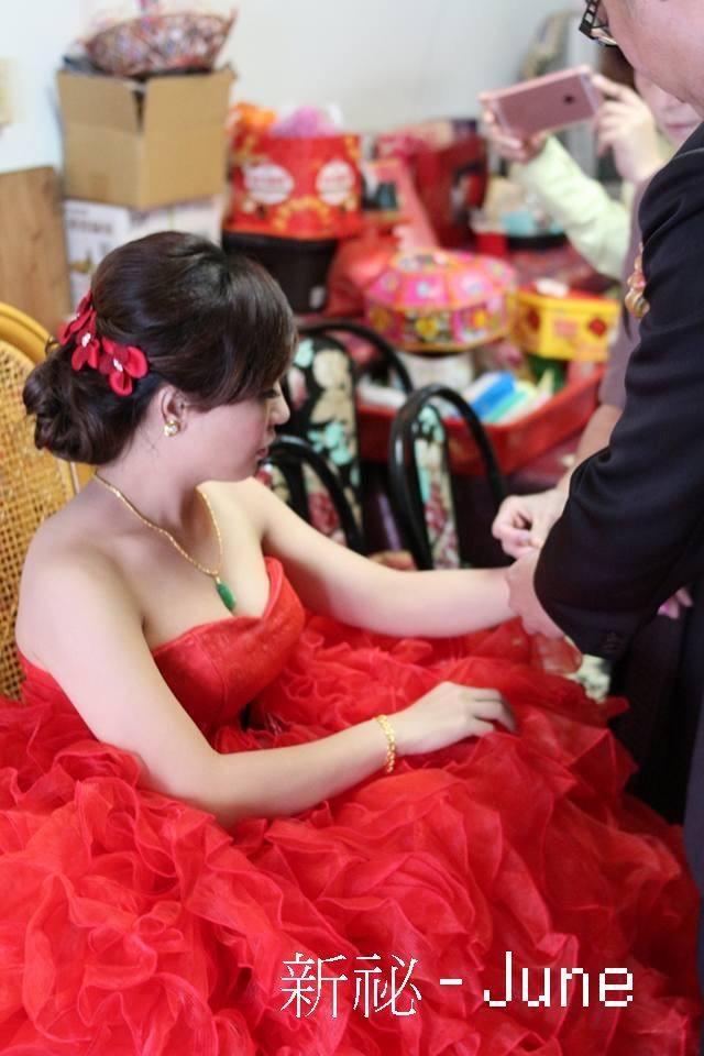 Wedding-小月(編號:521849) - 小均 新娘秘書/婚禮造型 - 結婚吧