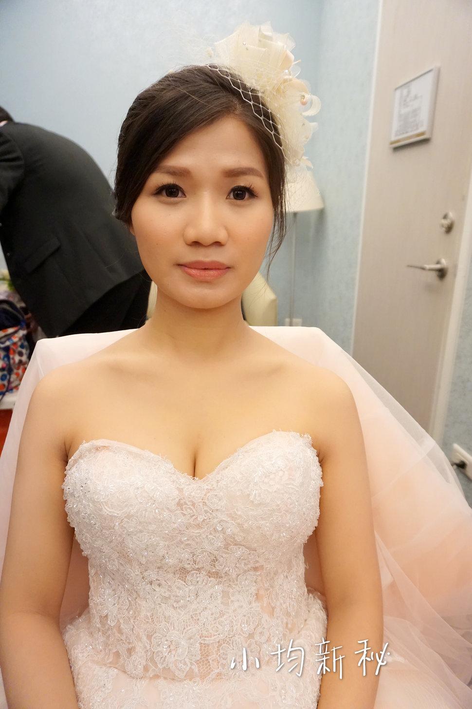 IMG_9336 - 小均 新娘秘書/婚禮造型 - 結婚吧
