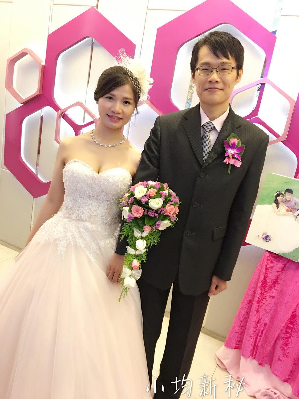 IMG_9088 - 小均 新娘秘書/婚禮造型 - 結婚吧