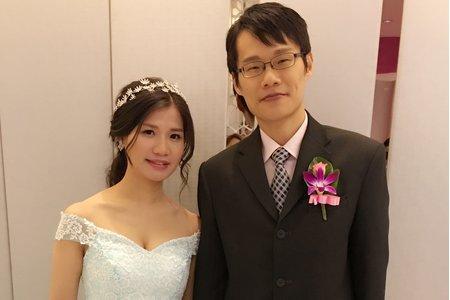Wedding-美頤 結婚、歸寧
