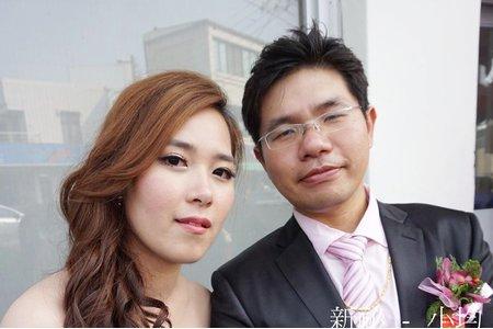 Wedding-小萍