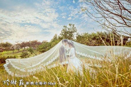 攝影作品:秋澄