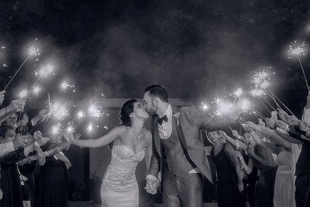 高雄珍琳蘇婚禮攝影