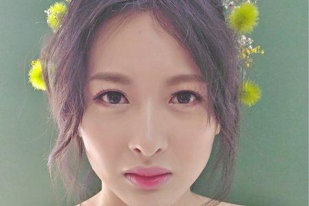 仙仙 ❤ 空靈少女造型