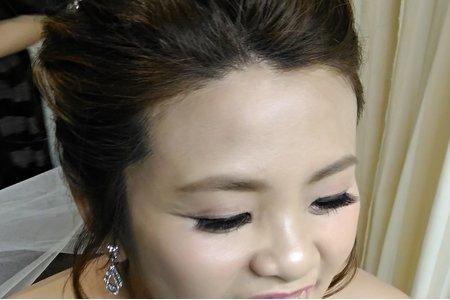 小筠 ❤ 結婚