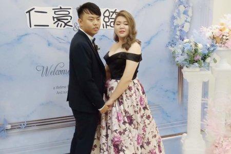 小芷 ❤ 結婚