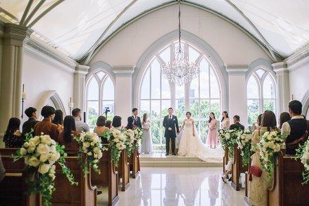 樂&誼婚禮紀錄