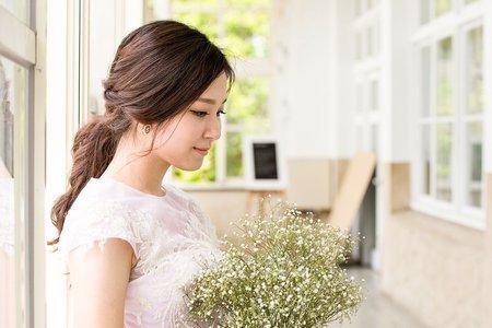 華山自助婚紗