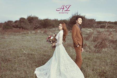 晶綻囍事Amazing Wedding