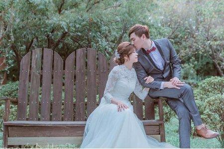 [馬小芳candy Ma]家蓉婚紗攝影