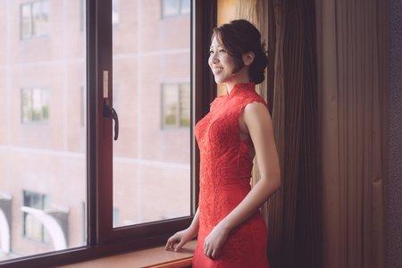 『婚禮紀錄』高雄國賓大飯店