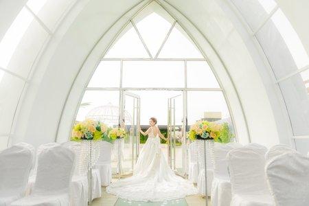 『婚禮紀錄』大寮享溫馨