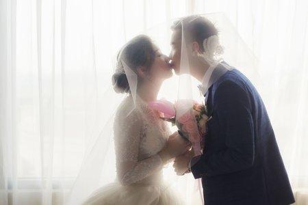 『婚禮紀錄』高雄富野度假酒店