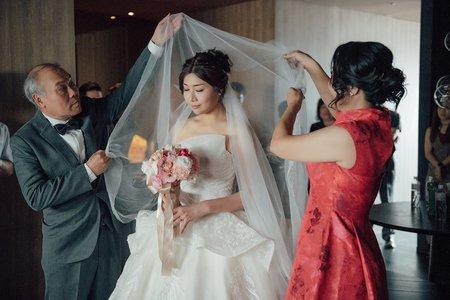 『婚禮紀錄』台鋁 晶綺盛宴