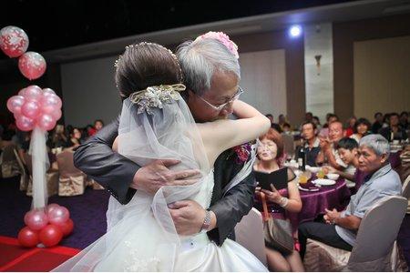 蔡藍府婚宴