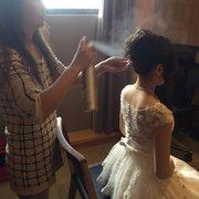 《幸福💗啟程》品榛新娘整體造型!