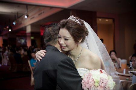 W&F 婚禮記錄