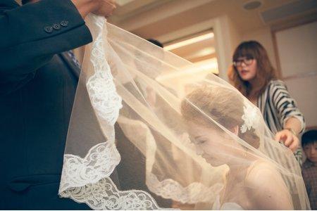 H&T 婚禮記錄