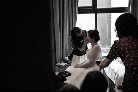 L&L 婚禮記錄