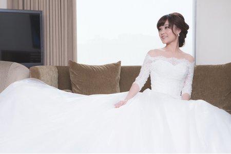 C&W 婚禮記錄