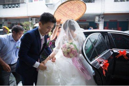 H&H婚禮紀錄@草屯花漾千禧