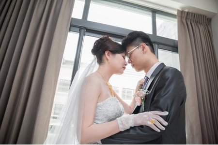 H&L 婚禮紀錄@台中江屋