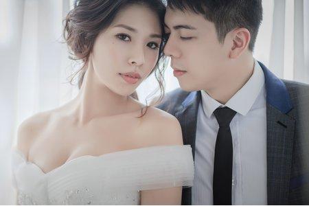 【卡地雅婚紗攝影:曉懿】