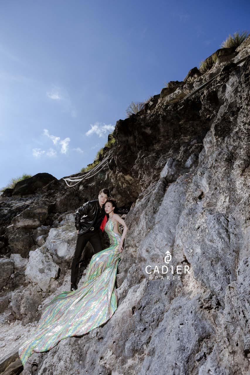 Pangowu-9565 - 卡地雅自主婚紗 - 結婚吧