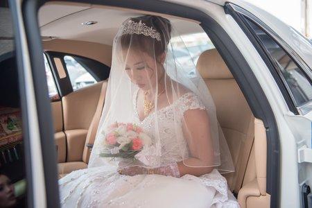 婚禮紀錄 高雄婚攝 結婚晚宴流水席