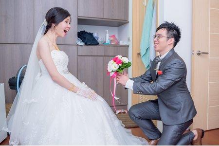婚禮紀錄 新竹婚攝