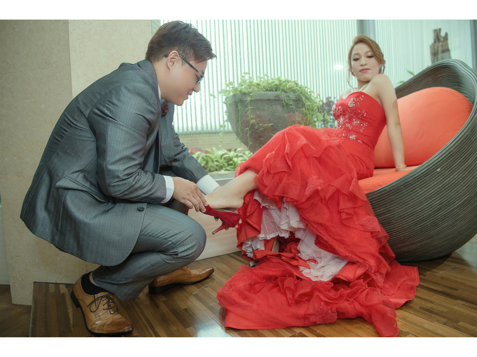 21 - 安森攝影工作室 - 結婚吧
