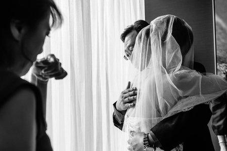 「婚禮記錄」Gary & Alice