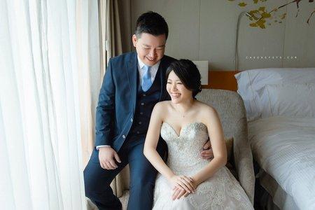 「婚禮攝影」Gary & Celine