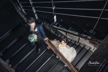 「婚禮記錄」Huan & Huei