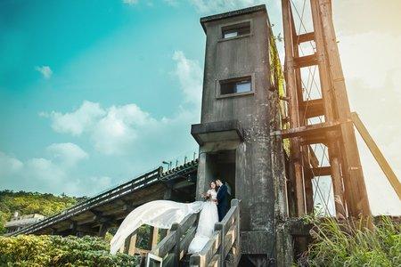 婚紗攝影  I
