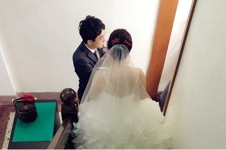 柏威&萱如