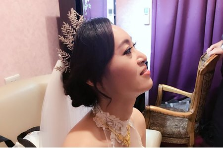 侑達&欣怡wedding