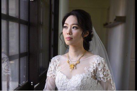 俞君Wedding(新竹新秘)
