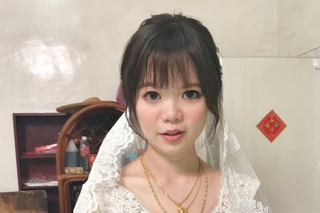媛婷wedding(嘉義新秘)