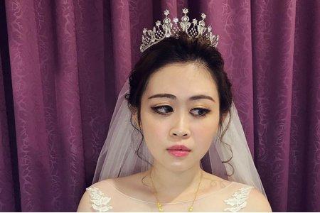 Wedding(彰化鹿港新秘)