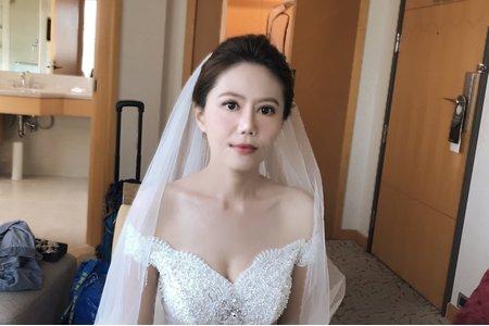 庭瑜wedding(台中新娘秘書)