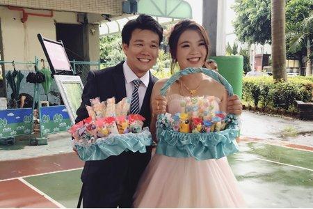 雅雯wedding (彰化新秘)