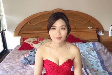 彰化王功新秘