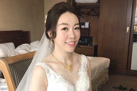 佳蕙wedding(桃園新秘)