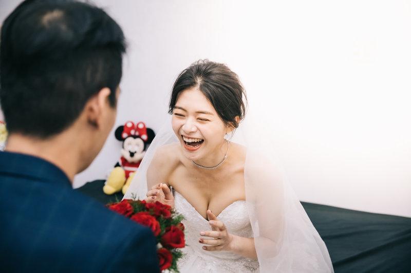 2021 第二季婚禮線上展 適用折價券作品